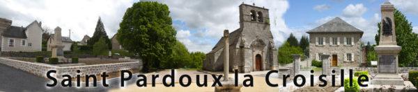 Saint Pardoux la Croisille